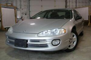 2004 Chrysler Intrepid ES/SXT