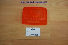 HONDA nsr50 33402-gj3-611 Vetro Frecce Lens ORIGINALE NUOVO NOS xx1192