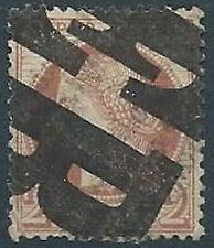 1871-75 FRANCIA USATO CERERE 2 CENT - EDF211