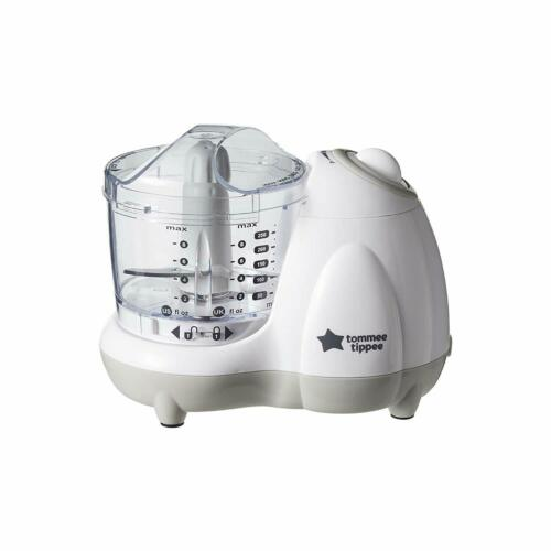 Baby Food Maker Blender Bullet Processor Tommee Tippee Toddler Small