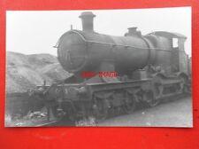 PHOTO  GWR BULLDOG LOCO NO 3330 ORION AT SWINDON 1938
