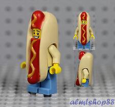 LEGO Series 13 - Hot Dog Man 71008 Minifigure Collectible CMF