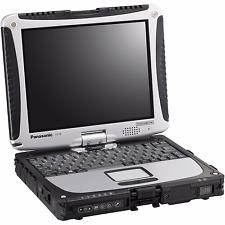 Toughbook CF-19 MK1 |CoreDuo U2400 @ 1.06GHz, 2GB, 160GB, 0HRS Win7 Pro| #102