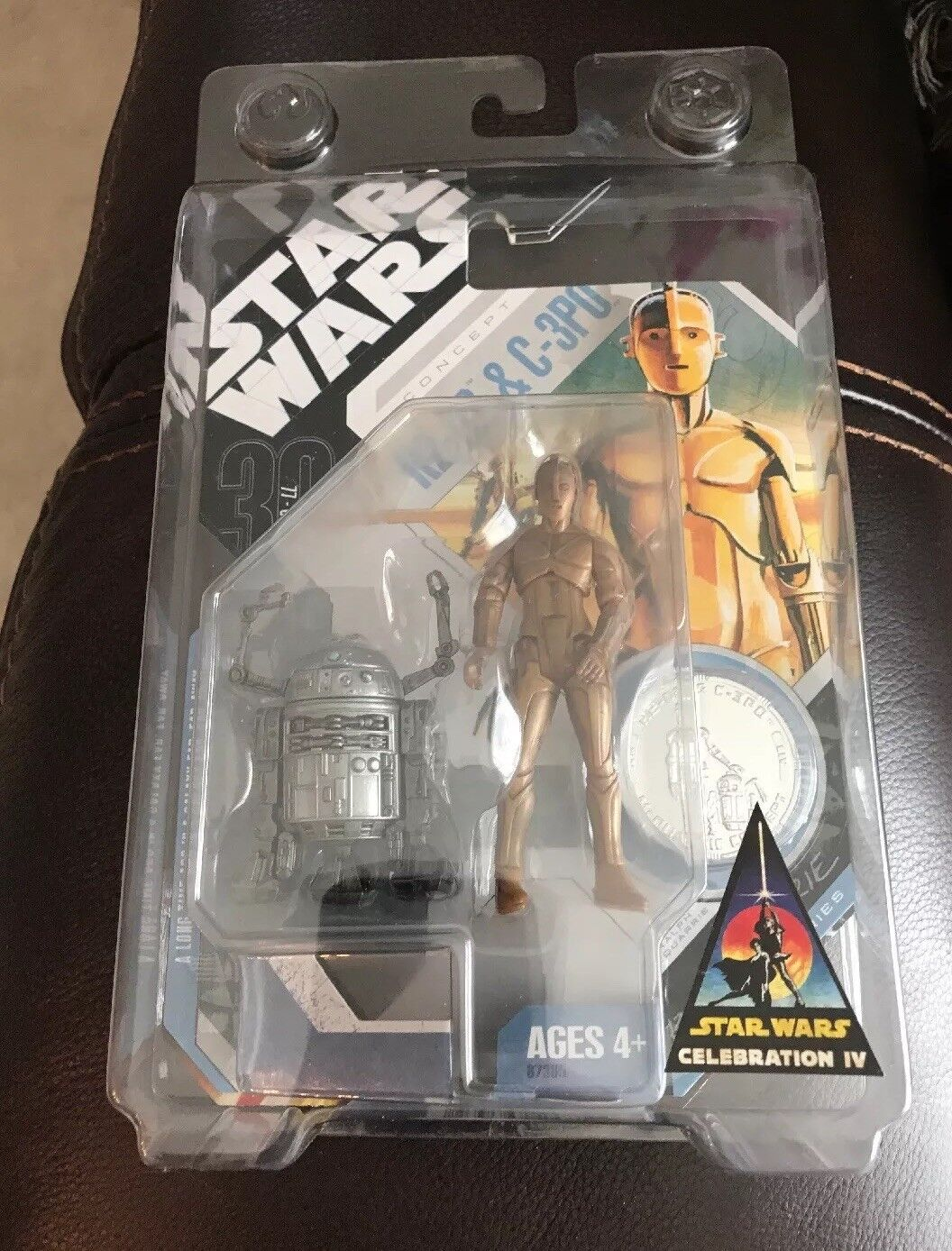Star Wars  30th Anniversary Collection Exclusives McQuarrie