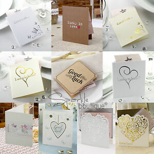Lottery-Ticket-Holders-Lotto-Wedding-Favours-Butterfly-Heart-Vintage-Designs