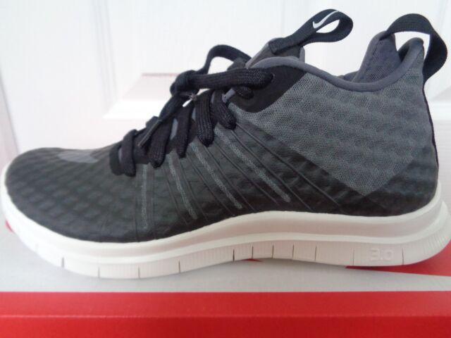 cheap for discount fc811 dec4a Nike Hypervenom 2 FS Mens Hi Top Trainers 805890 001 SNEAKERS Shoes UK 6.5  US 7.5 EU 40.5