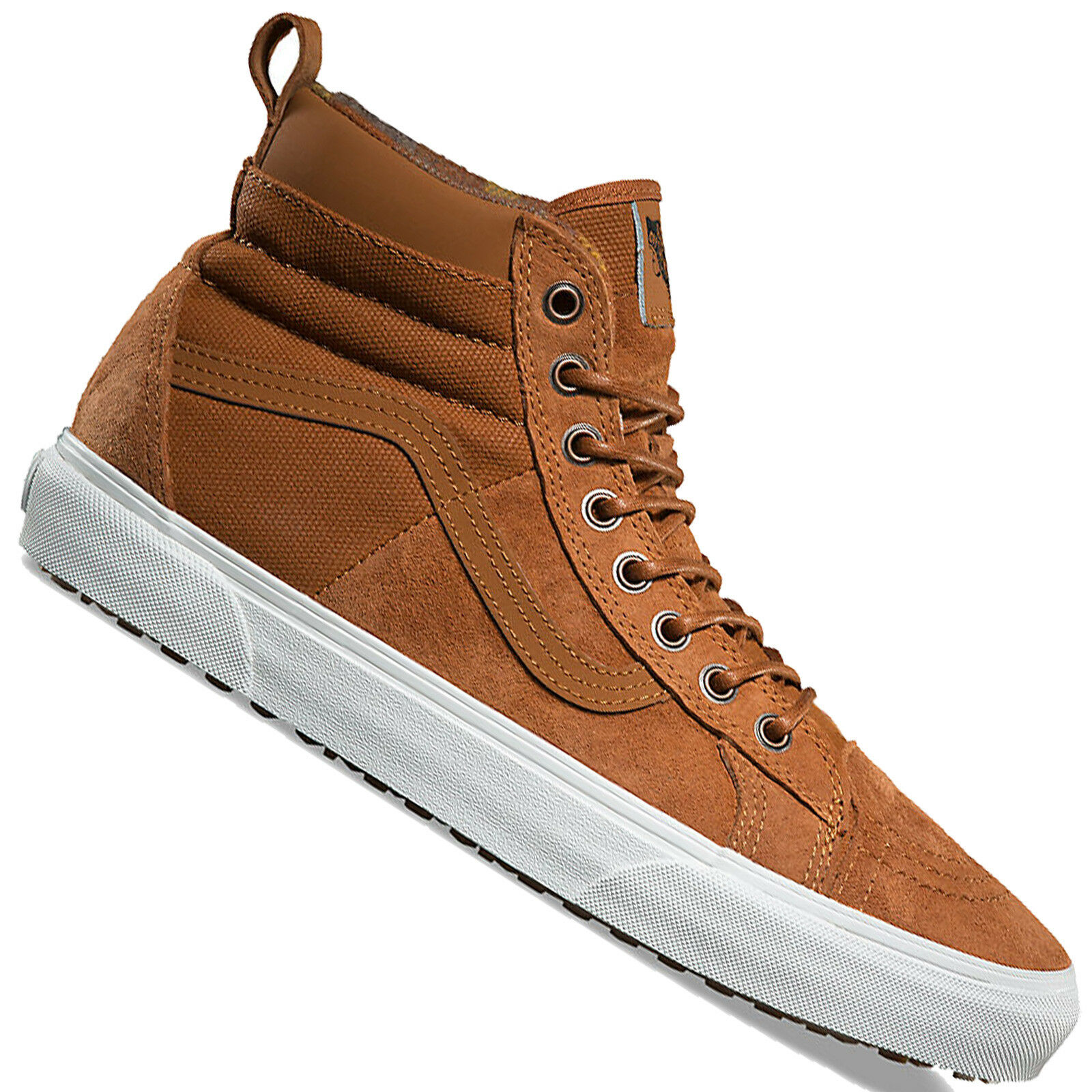f53eb25ac03500 ... Vans Sk8 Hi MTE Men s Men s Men s Trainer Mountain Edition Winter Shoes  Winter Boots New fe2011 ...