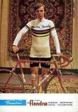 DIRK BAERT FLANDRIA vélo Cyclisme Cycling World Champion du Monde Wereldkampioen