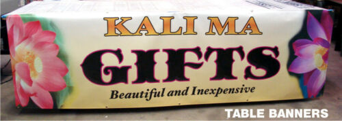 3/'x10/' Custom Vinyl Banner FREE SHIP Free Design /& Pic