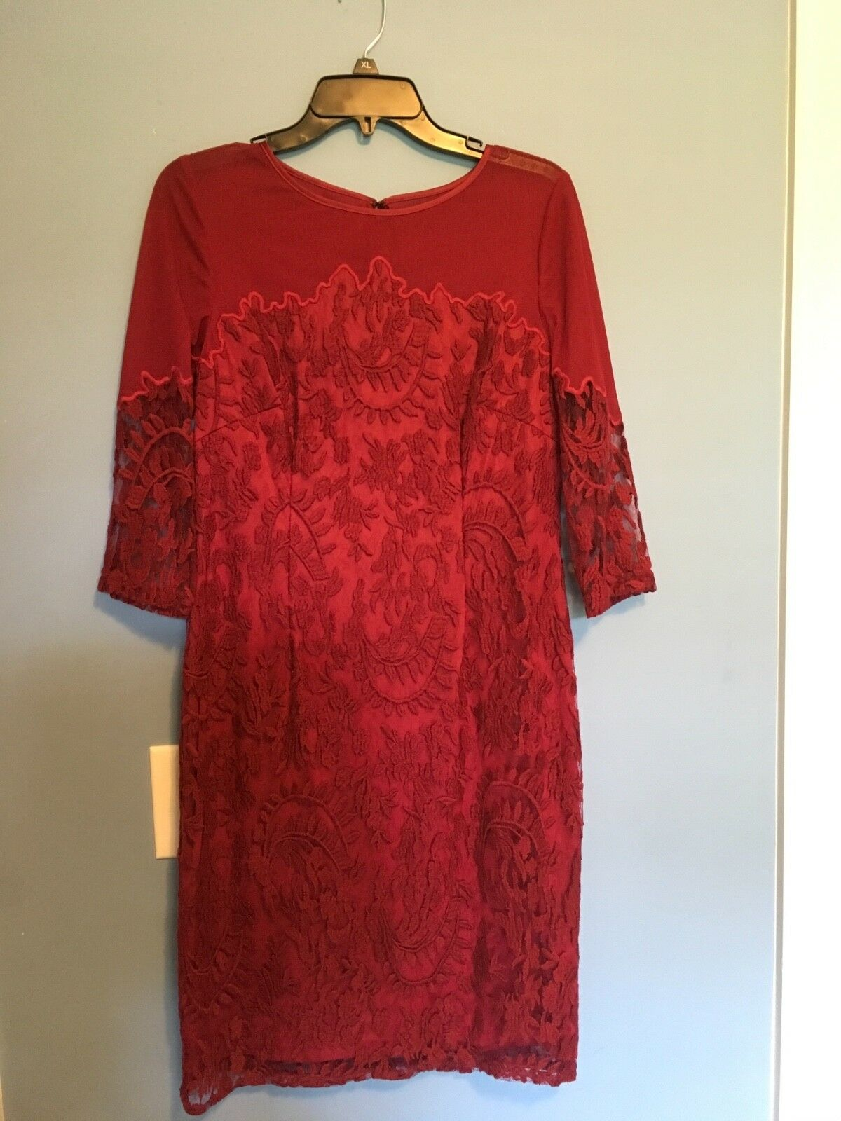 Evening dress Adrianna Papell wome's size 10