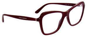 Dolce-amp-Gabbana-Damen-Brillenfassung-DG3263-3091-54mm-296-T62