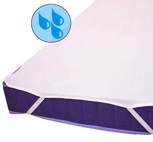 Sinnlein prot ge matelas al se imperm able et respirant - Protege matelas incontinence ...