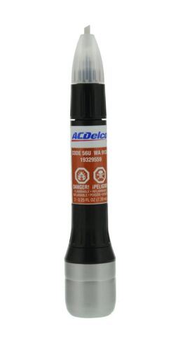 Genuine GM ACDelco Hot Lava Orange Touch Up Paint Code 56U WA913L