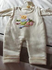 Nouveau Bébé Tenue 0-3 Mois-afficher Le Titre D'origine