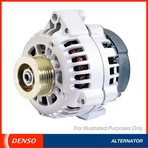 Fits Fiat Multipla 186 1.9 JTD Genuine OE Denso Alternator