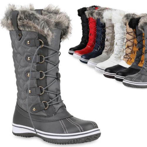 Weiß 2020 Winterstiefel Warm Stiefeletten 43 Pelz Damenschuhe Flach Outdoor Ski