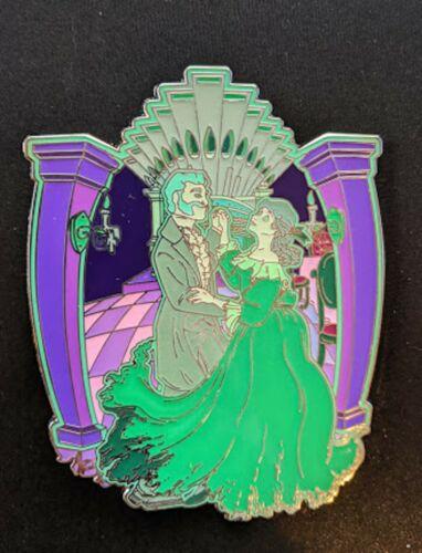 Glow in the Dark LE 50 Large Disney Fantasy Haunted Mansion Dancers