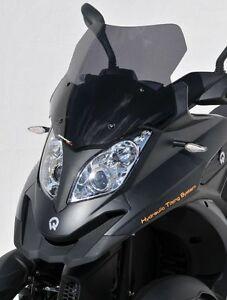 Pare-Brise-Bulle-sport-43-cm-Ermax-AEON-QUADRO-3D-350-2012-A-2013