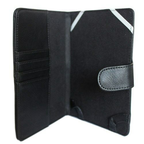 NEW PREMIUM LEATHER POUCH CASE COVER FOR AMAZON KINDLE 4 4TH GENERATION EDITION