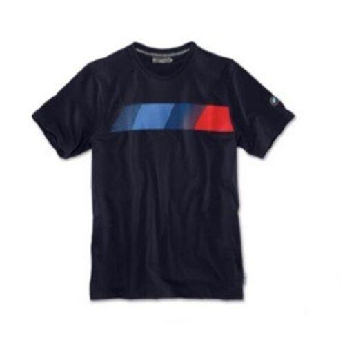 Original BMW Motorsport Fan T-Shirt Shirt Herren XL  80142446429