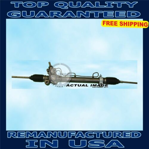 2000-2003 Toyota Sienna Rack and Pinion Assembly