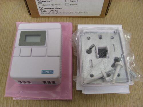 New Siemens 544-766FB RS540 MBC RBC MEC UC Electronic Room Temperature Sensor