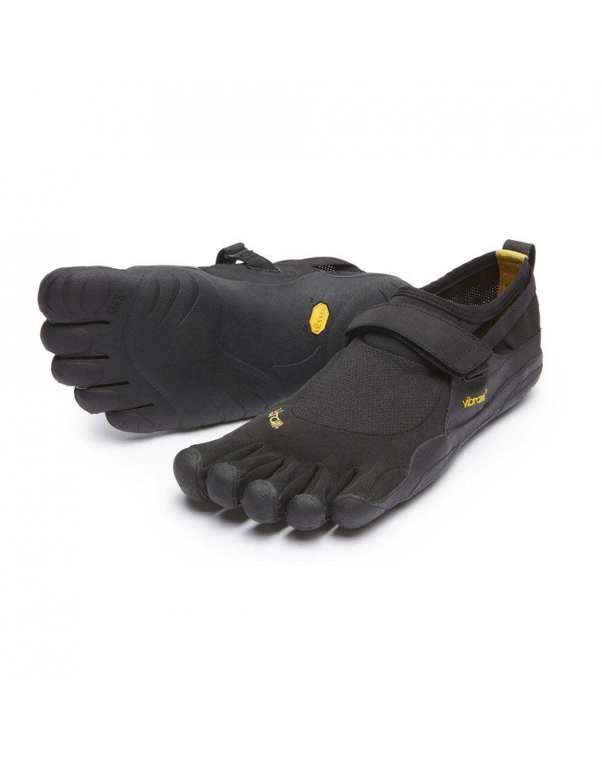 Vibram Originals KSO Mens Outdoor Trail Five Fingers XS TREK Grip shoes Trainers