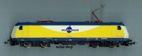 BR185 ME146    #109 PIKO E-Lok BR 185 ME 146 Metronom