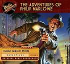 The Adventures of Philip Marlowe, Volume 3 by Raymond Chandler (CD-Audio, 2016)