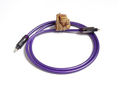 QED Performance Optical Digital Audio 1.0m