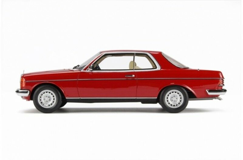 OT145 Otto 1 18 Mercedes-Benz 280CE  C123 high quality model limited rare  réductions incroyables
