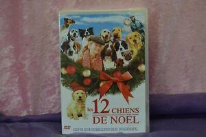 DVD-LES-12-CHIENS-DE-NOEL-NEUF-SOUS-BLISTER
