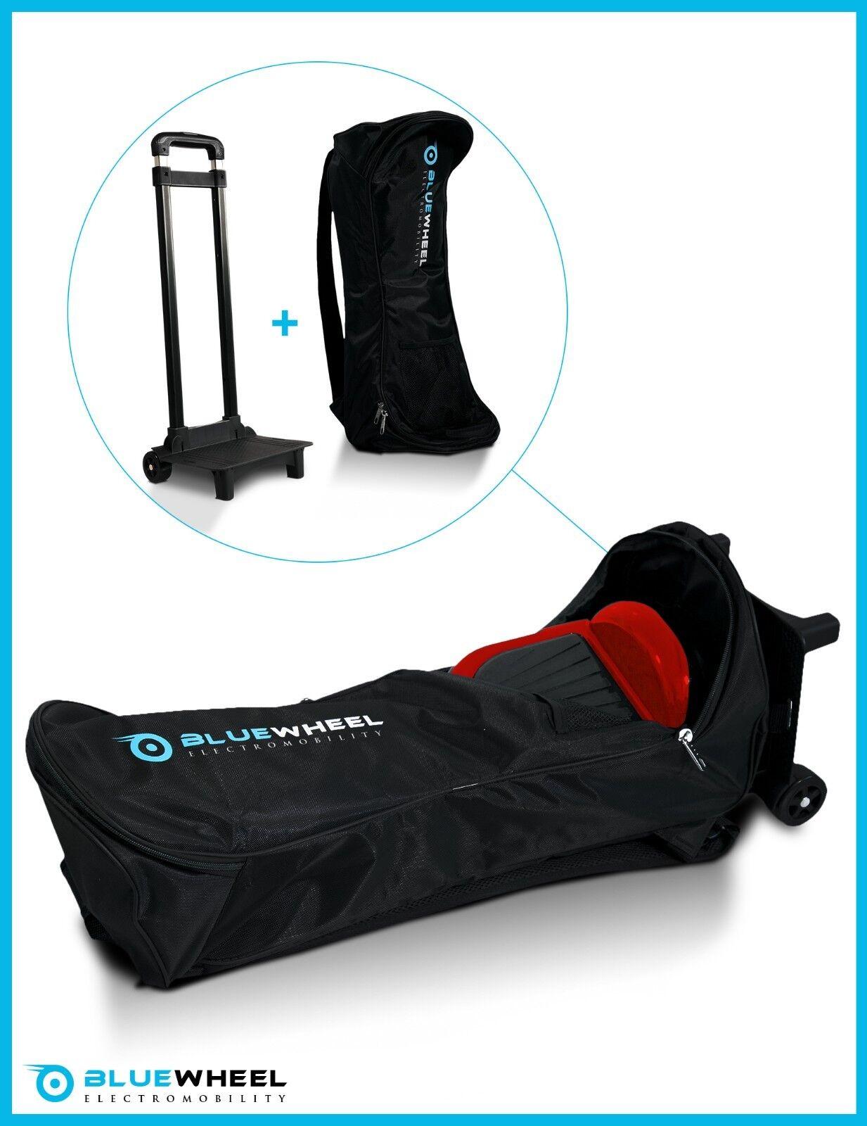 Borsa, zaino, Trolley per 6.5  o 10  Hoverboard Scooter elettrico - 2 ruote