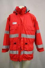 Servicio de rescate chaqueta Edward Macbean talla M ponte ambulancias Combat medic 241