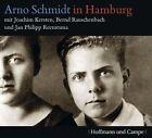 Arno Schmidt in Hamburg von Arno Schmidt (2011)