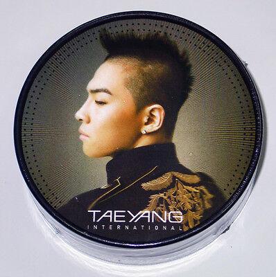 TAEYANG BIGBANG - Solar (Vol. 1) [CD+DVD International Release Album] K-POP KPOP