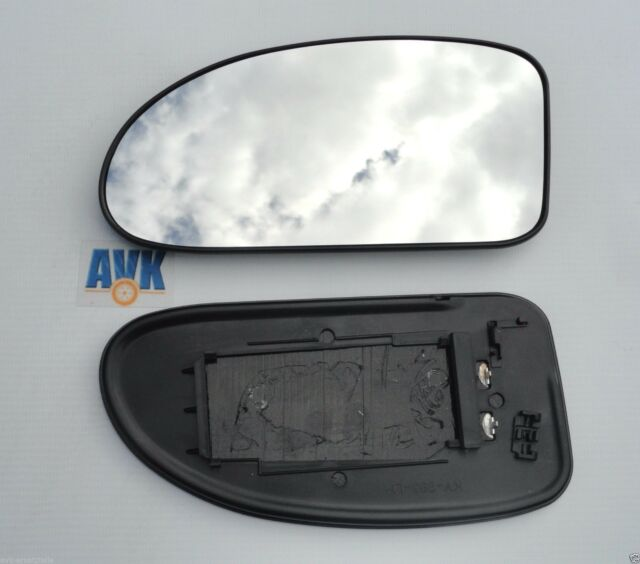 Spiegelglas links Ford Focus I 1 Bj 98-04 Außenspiegel Glas Spiegel