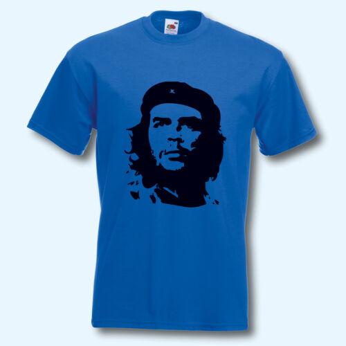 Che Guevara S-XXXL T-Shirt Cuba libre Kult-Shirt Fun-Shirt