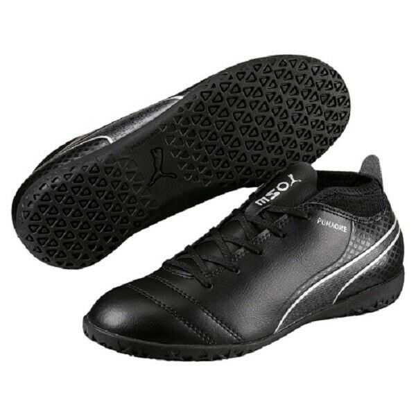 Puma ONE 17.4 IT JR 104245-03 Hallenschuh Fußballschuh Futsalschuh Kinder Schuh  | Billiger als der Preis