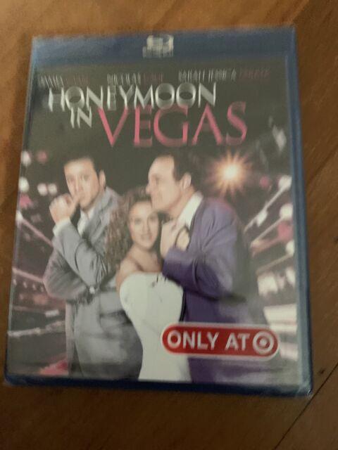 Honeymoon In Vegas (Blu-ray)(Nicolas Cage, Sarah Jessica