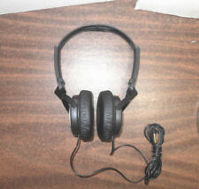 243853e2b4f item 6 Sony Noise Canceling Wired Headphones MDR-NC7 -Tested -Sony Noise  Canceling Wired Headphones MDR-NC7 -Tested