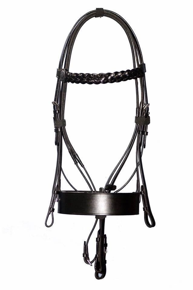 7e579e590b6 Hunter Bridle With Reins Heritage Complete nouwji2450-Bridles - www ...