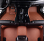 Fußmatten nach Maß für  Fiat 500 312/_ Bj. 2007-2018 Schrägheck