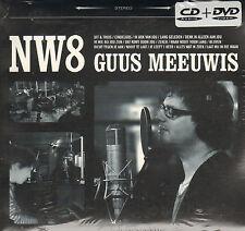 GUUS MEEUWIS - NW8 (2009 DIGIPACK CD + DVD)