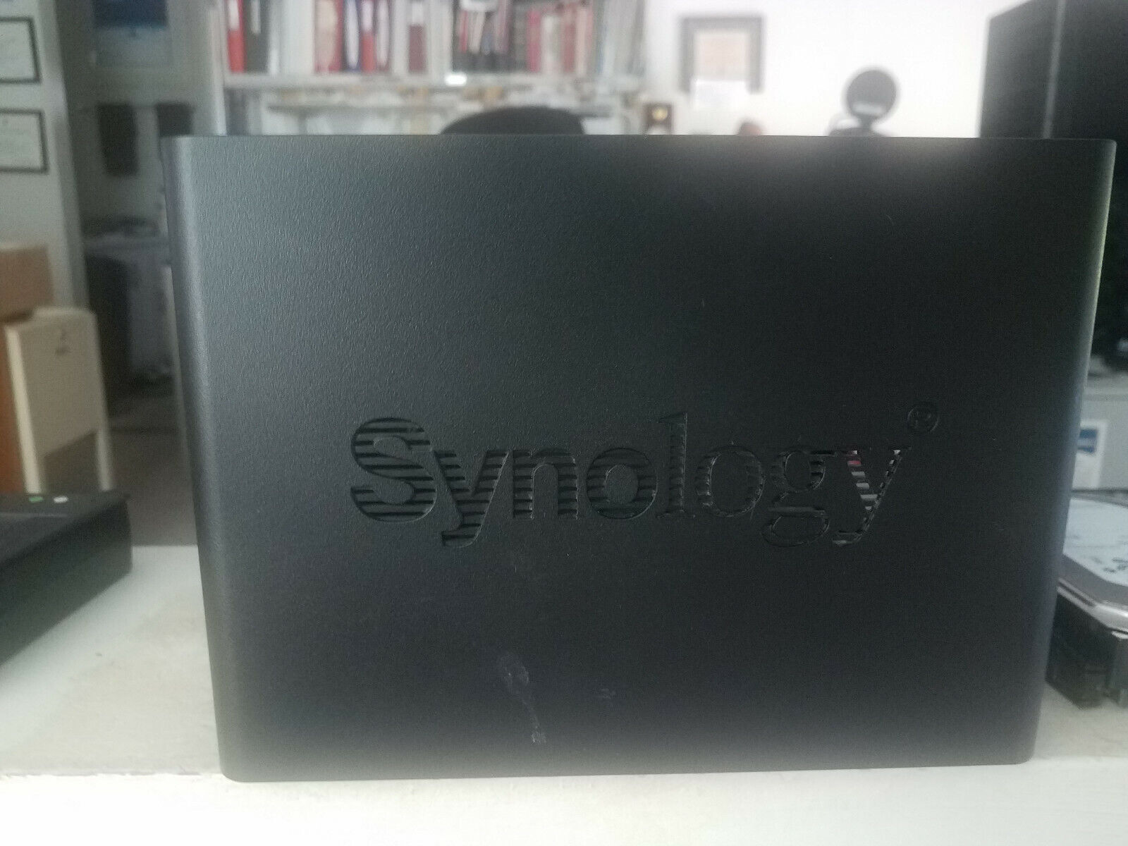Synology Diskstation Ds416 4 Bay Nas Server For Sale Online Ebay