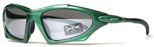 XLINE 702 Mirrored Sports Sunglasses CYCLING Outdoor FREE SHIPPING 50/%