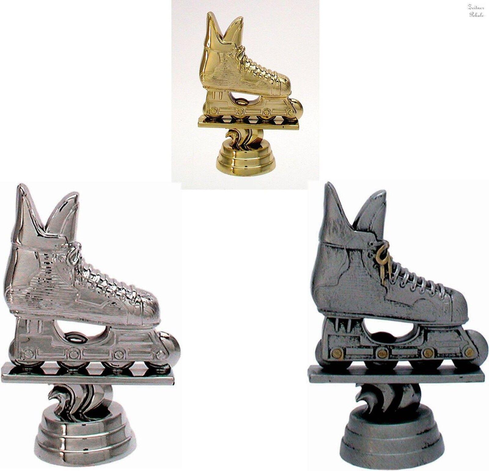 15 inline-skating personajes 3d con mármol zócalo (trofeos torneo pelota Sport grabado)