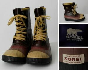sorel sentry