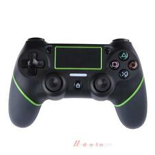 Black Bluetooth Wireless Controller Gamepad Joystick for Sony PS4 Playstation 4