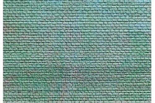 Kibri Z 36910  Mauerplatte regelmässig 10 x 15 cm NEU//OVP